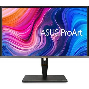 "Monitor LED Asus PA27UCX-K 27"" 5 Ms Negru"