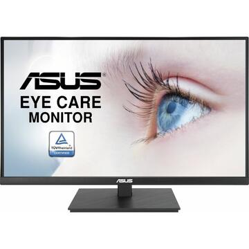"Monitor LED Asus 27"" VA27AQSB 1 ms Negru"