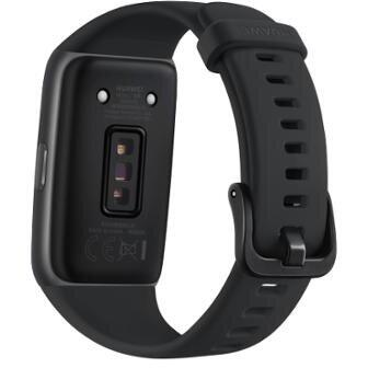 Bratara fitness Huawei Band 6 Graphite Black 55026633