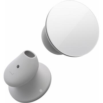 Microsoft Surface Earbuds Galcier