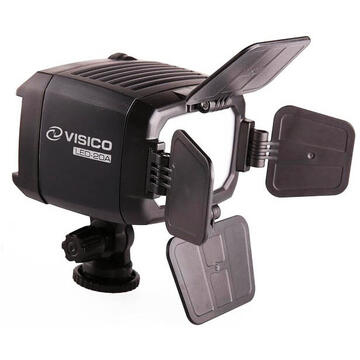 Lampa video 2400lm Visico LED-20A
