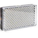 Aputure Lampa foto-video Amaran AL-F7 256 LED-uri CRI 95