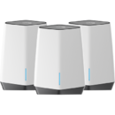Router wireless Netgear Mesh Orbi Pro WiFi 6 AX6000 Business Tri-band Mesh System - 3 Pack
