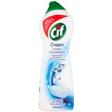 Cif Cream Original Cleaner with Micro-Crystals 780 g
