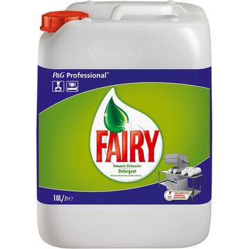 Fairy P&G  Professional  - Dish soap for dishwashers 10 l