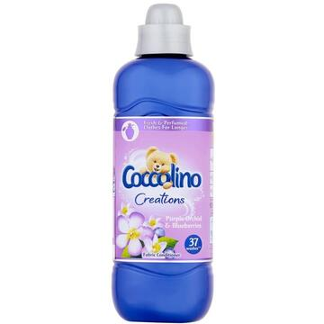Coccolino Creations Purple Orchid & Blueberries fabric softener