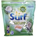Surf Nature Washing Pods Coconut 38 pieces