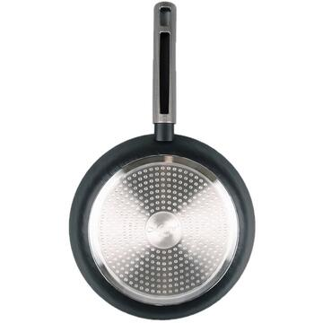 Frying pan with lid Maestro MR-1204-20 24 cm