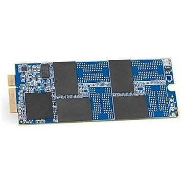 SSD OWC Aura Pro 6G 500GB Solid State Drive(SATA 6 Gb / s, 2.5 inches)