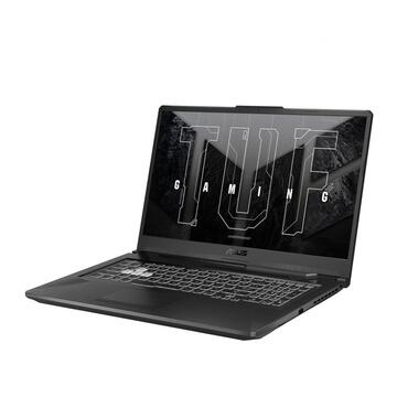 Notebook Asus AS 17 i7-11800H 16 1 3060 FHD DOS
