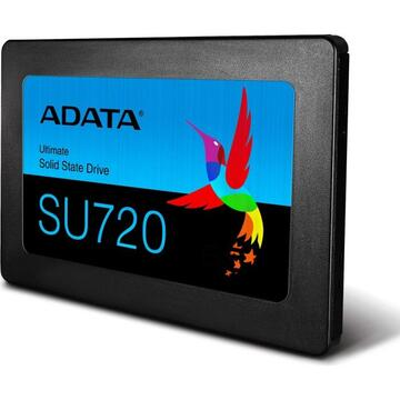 SSD ADATAUltimate SU720, Solid State Drive