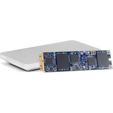 SSD OWC Aura Pro X2 2 TB Upgrade Kit, Solid State Drive(NVMe 1.3 (PCIe 3.1 x4))