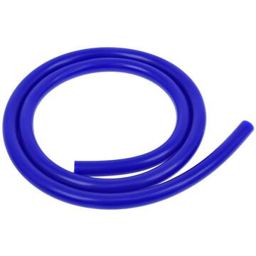"""Alphacool silicone bending insert 100cm for ID 1/2"""""""" / 13mm hard tubes - blue"""