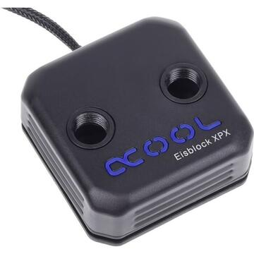 Alphacool Ice Storm Gaming Copper 30 3x120mm Water Cooling Set