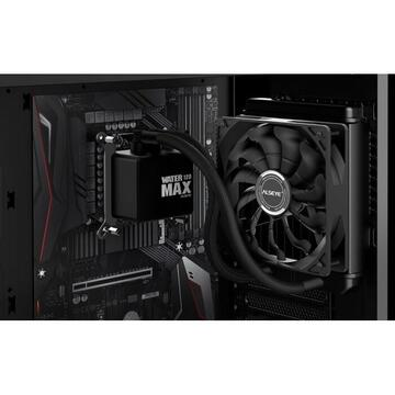 ALSEYE MAX 120 120mm AiO, water cooling(black)