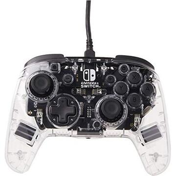 PDP Afterglow Wired Deluxe Controller