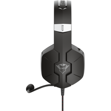 Casti Trust GXT 323 Carus Gaming Headset