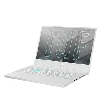 Notebook Asus AS 15 i7-11370H 16 512 3050Ti  FHD DOS