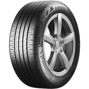 Anvelopa CONTINENTAL 195/55R16 87H ECO CONTACT 6 OE demontat (E-6)