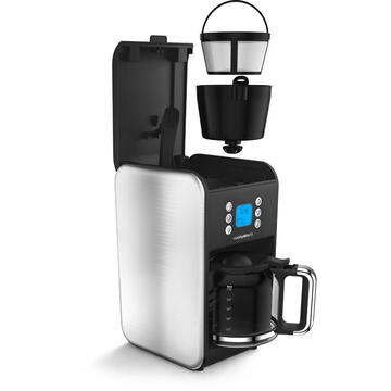 Cafetiera Morphy Richards Accents Countertop Combi coffee maker 1.8 L Fully-auto