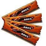 Memorie G.Skill DDR3 32GB 1333-999 Ares LowProfile Quad