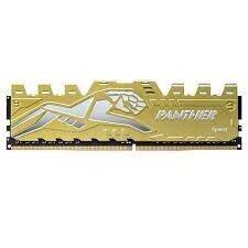 Memorie APACER DDR4 8GB 2666 - CL - 16 Single Panther Golden
