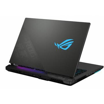 Notebook Asus AS 15 R9 5900HX 32 1 1  3080 FHD W10H
