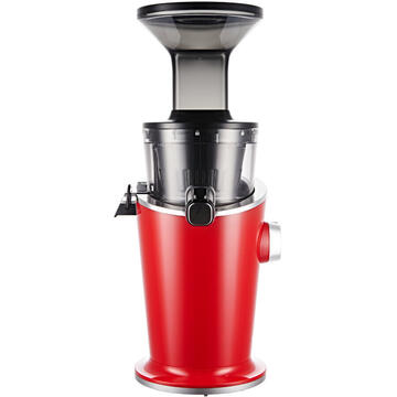 Storcator Hurom H100S Slow juicer 150W Red