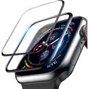Next One Folie 3D Tempered Glass Apple Watch 40mm Clear