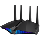 Router wireless Asus RT-AX82U WiFi 6 AX5400 dual band, Compatibil PS5 USB3.2