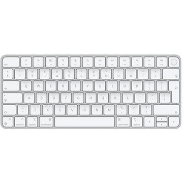 Tastatura Magic Keyboard with Touch ID for Mac models with Apple silicon - International English