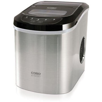 Caso IceMaster PRO Stainless steel