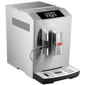 Espressor Acopino Modena  ONE TOUCH Stainless Steel brushed