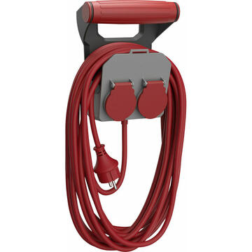 Prelungitor REV Cable Guy extension incl. Roll On Cable Reel  H07RN 10m