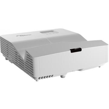 Videoproiector Optoma EH330UST DLP 1080p 3600ANSI