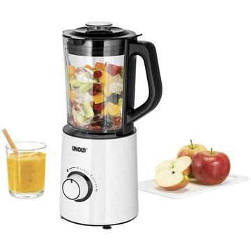 Unold 78635 Table Blender 700 W white/black