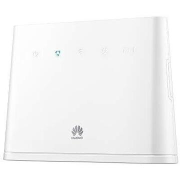 Router wireless ROUTER HUAWEI B311-221 (WHITE)