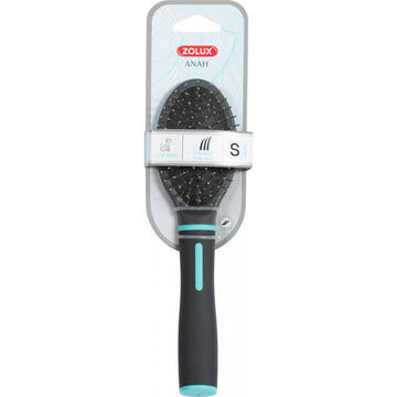 Perii, trimmere si clesti animale Zolux ANAH Small pneumatic brush