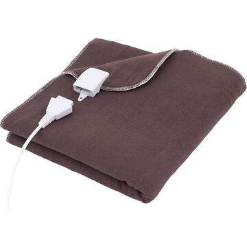Incalzitoare corporale Domo Heating Blanket 70x150 LED with Timer (DO605ED)