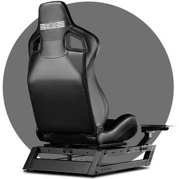 Next Level Racing GT Seat Add-on Wheel Stand DD/ Wheel Stand 2.0