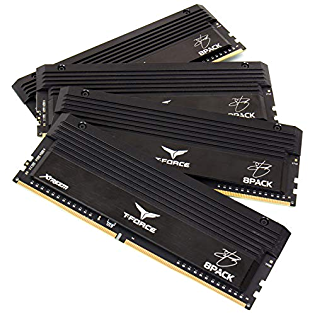 """Memorie Team Group Xtreem """"8Pack Edition"""", DDR4-3600, CL16 - 32 GB Kit"""