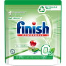 FINISH ALL-IN-1 Dishwasher tablets 0% 70 pc(s)