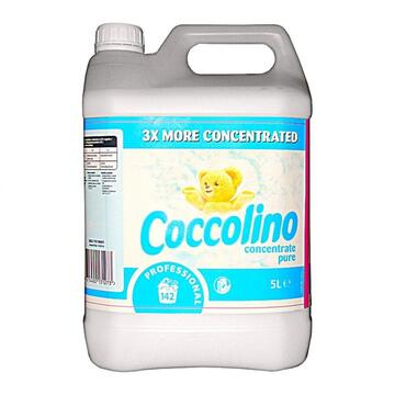 Coccolino Profession Concentrate for Fabric Rinsing 5l