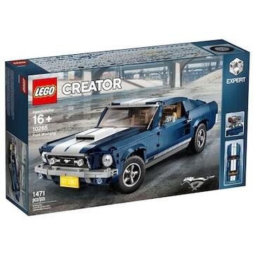 LEGO Creator Expert - Ford Mustang 10265, 1471 piese