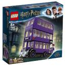 LEGO Harry Potter - Knight Bus 75957, 403 piese
