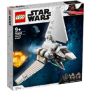 LEGO Star Wars - Imperial Shuttle 75302, 660 piese