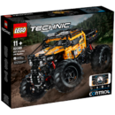 LEGO Technic - 4x4 X treme Off Roader 42099, 958 piese