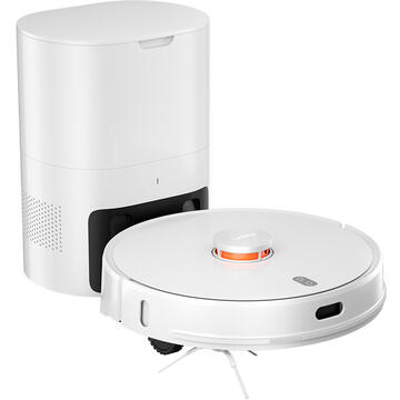 Aspirator Xiaomi Vacuum Cleaning Robot with Station Lydsto R1 (white)