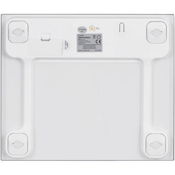 Cantar Eldom Inventum PW890BG personal scale Electronic personal scale
