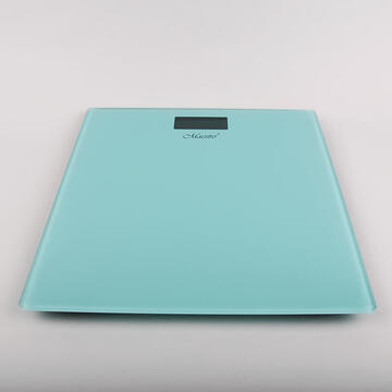 Cantar Feel-Maestro MR1822 personal scale Square Green Electronic personal scale